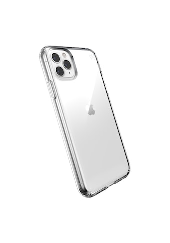 Speck HardCase »PRESIDIO Stay iPhone (11 Pro Max) Clear/Clear« kaufen