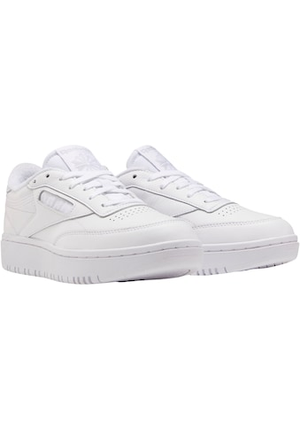 Reebok Classic Sneaker »CLUB C DOUBLE« kaufen