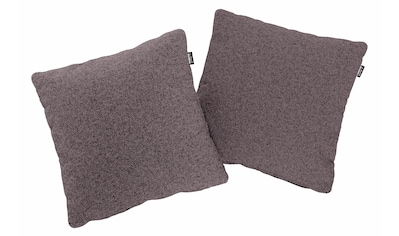 hülsta sofa Dekokissen »hs.480«, wahlweise in Stoff oder Leder, in drei Größen kaufen