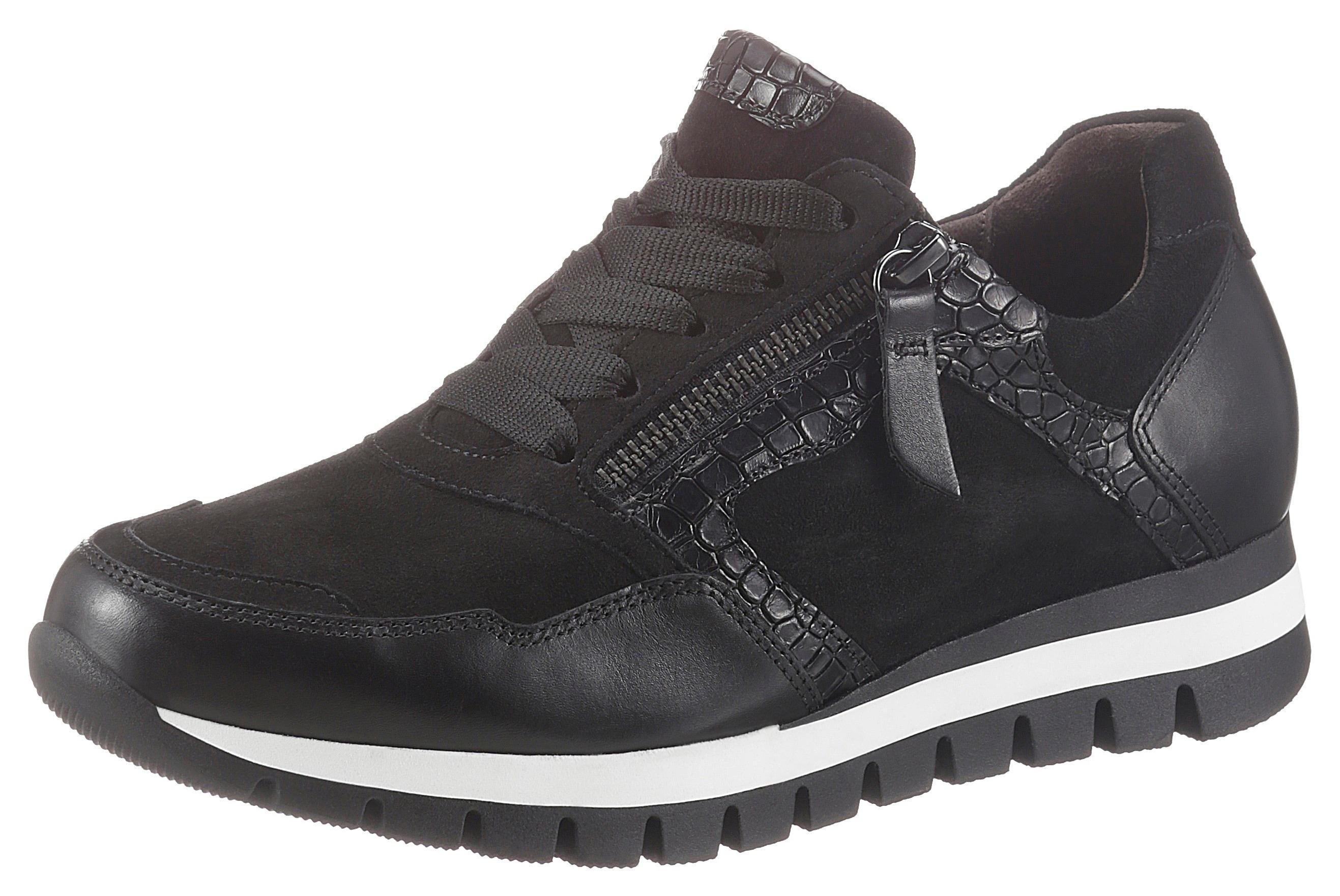 gabor -  Keilsneaker