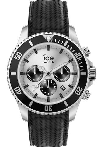 ice-watch Chronograph »ICE steel, 16302« kaufen