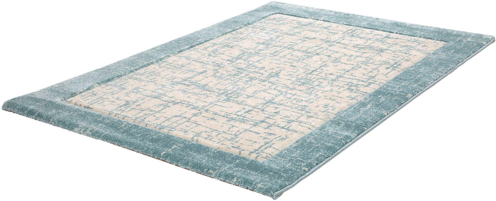Hochflor-Teppich My Hampton 711 Obsession rechteckig Höhe 25 mm maschinell gewebt