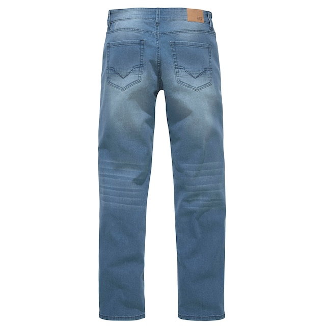 H.I.S Slim-fit-Jeans »FLUSH«