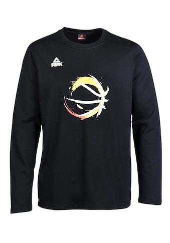 PEAK Langarmshirt »Germany Ball 2016«, mit Front-Print kaufen