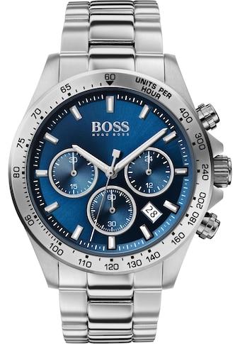 Boss Chronograph »Hero, 1513755« kaufen