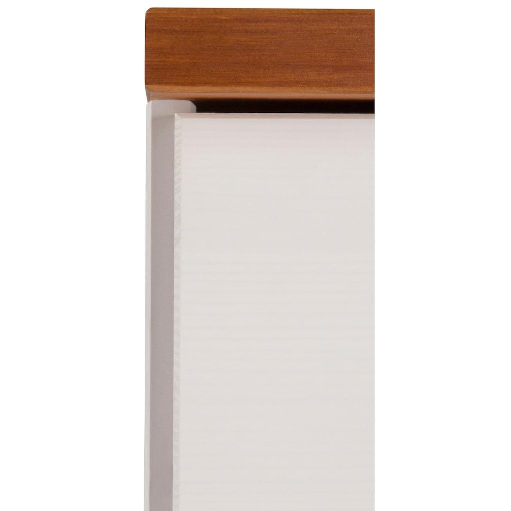 Home affaire Unterschrank »Alby«, Breite 50 cm, 1 Schubkasten, 2 Auszüge