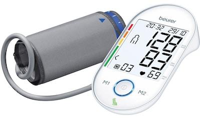 BEURER Oberarm-Blutdruckmessgerät »BM 55« kaufen