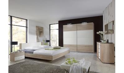 Wimex Schlafzimmer-Set »Franziska«, (Set, 4 tlg.) kaufen