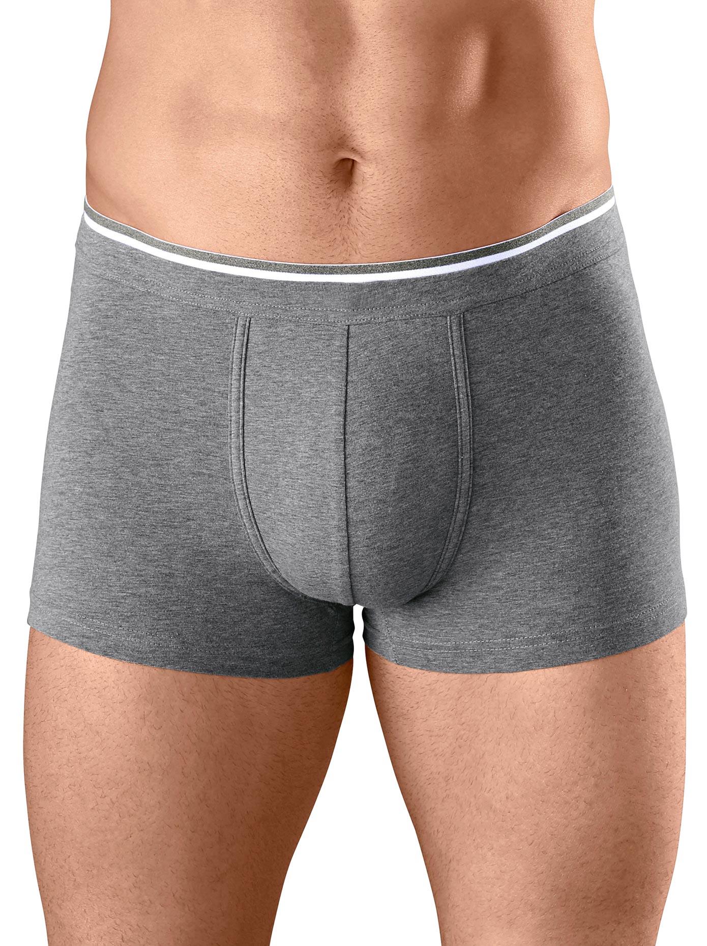 Pants (3 Stck) | Bekleidung > Wäsche > Hipster | Wäschepur