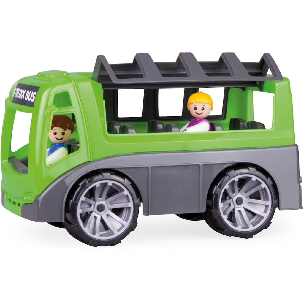 Lena® Spielzeug-Bus »TRUXX Bus«, inkl. 2 Spielfiguren; Made in Europe