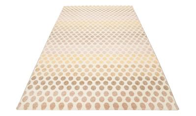 Esprit Teppich »Spotted Stripe«, rechteckig, 13 mm Höhe, Wohnzimmer kaufen
