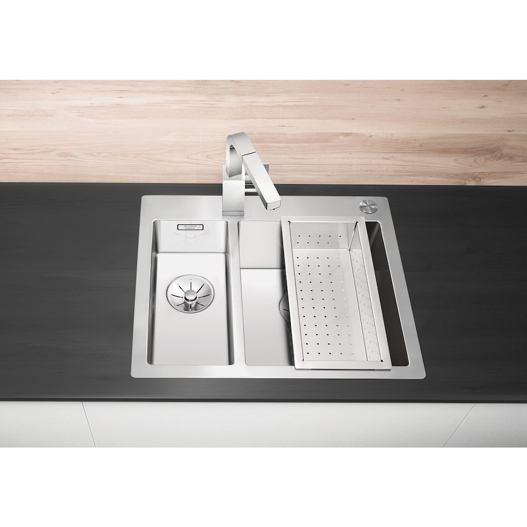 Blanco Küchenspüle »CLARON 340/180-IF/A«