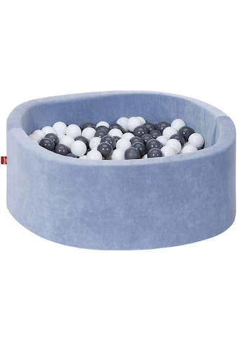 "Knorrtoys® Bällebad ""Soft, blue"" kaufen"