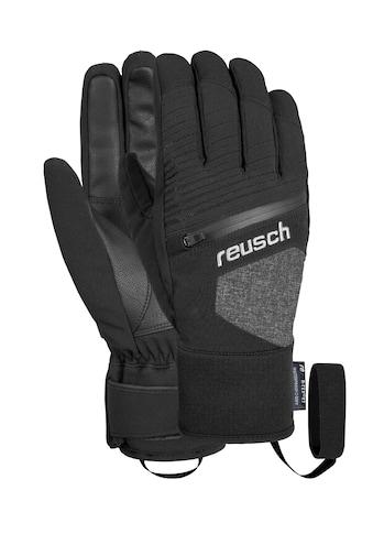 Reusch Skihandschuhe »Theo R-TEX® XT«, mit wasserdichter Funktionsmembrane kaufen
