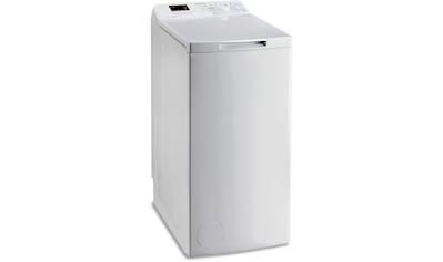 Privileg Waschmaschine Toplader »PWT D61253P N (DE)«, PWT D61253P N (DE) kaufen