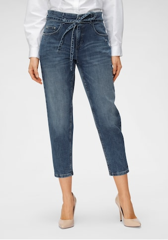MAC Ankle - Jeans »Mina« kaufen