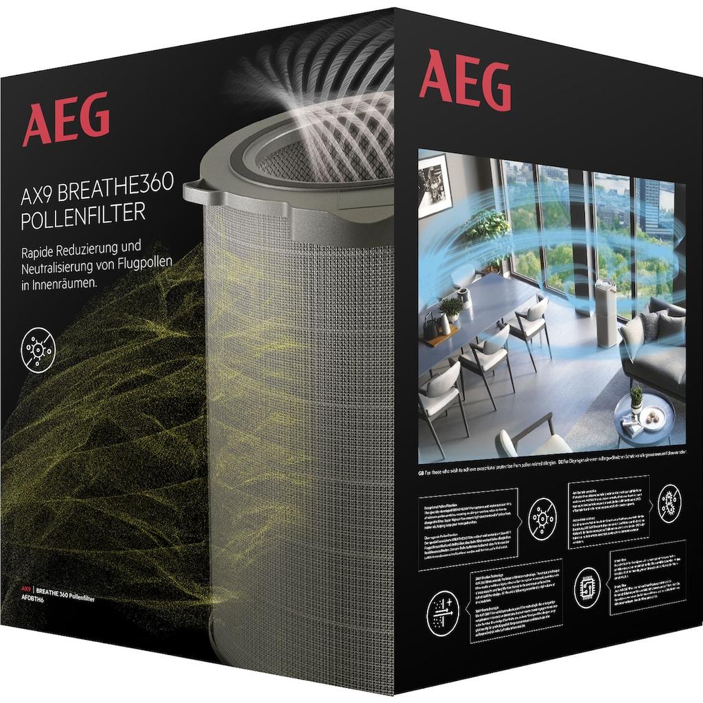 AEG Ersatzfilter »Breathe-Filter AFDBTH6«