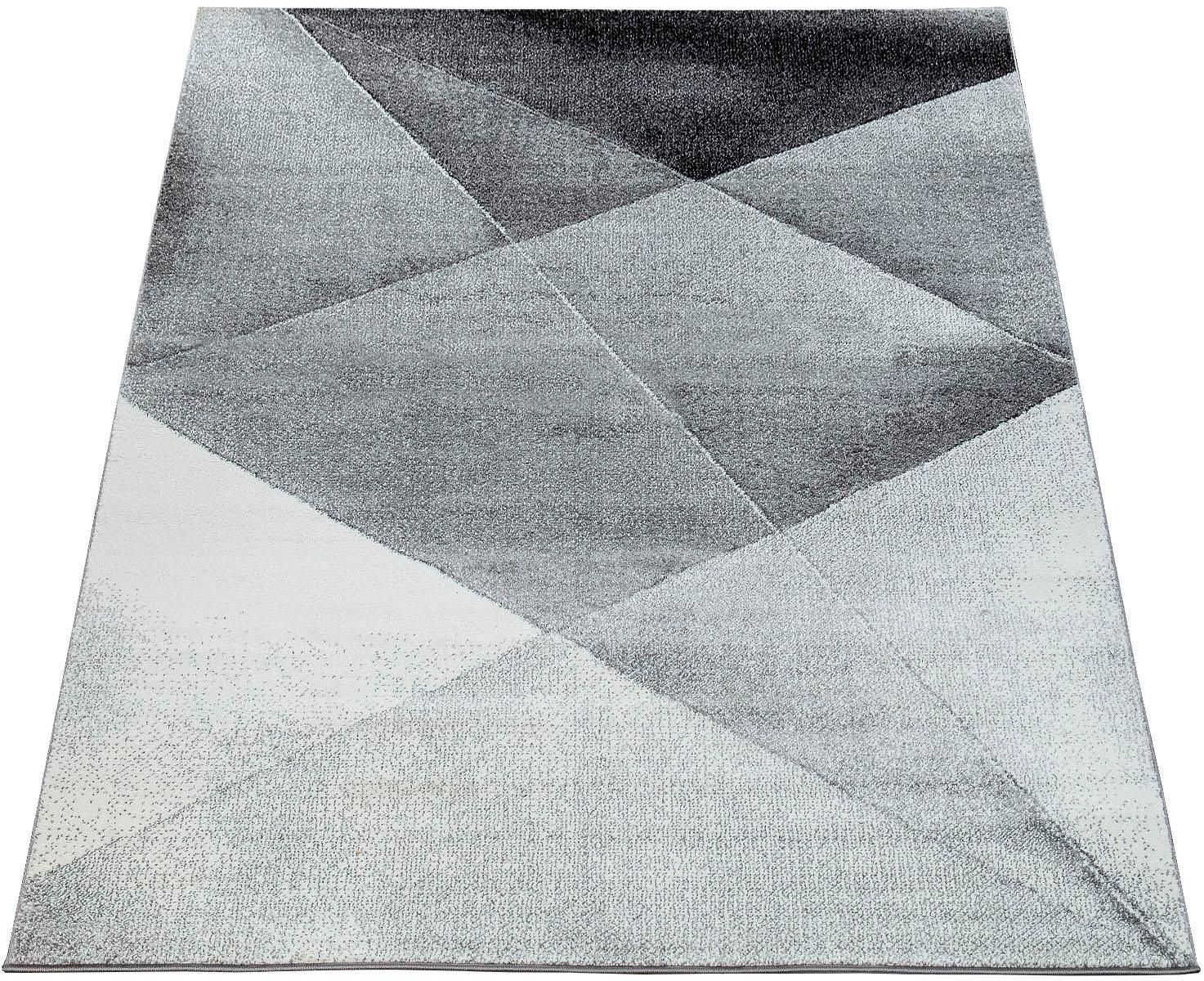 Teppich ECE 922 Paco Home rechteckig Höhe 14 mm maschinell gewebt