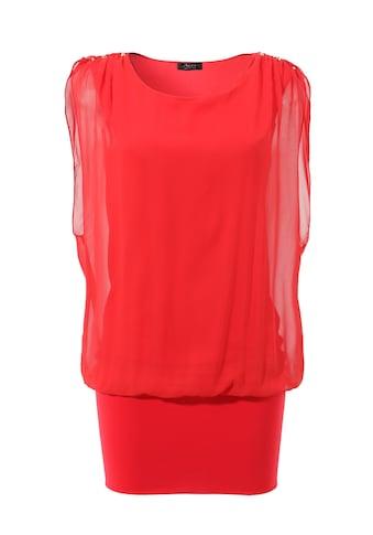 Aniston SELECTED Longtop, mit Steinchen-Verzierung kaufen