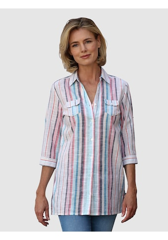 Dress In Bluse im Longblusenstil kaufen