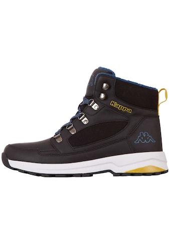 Kappa Sneaker »SIGBO« kaufen