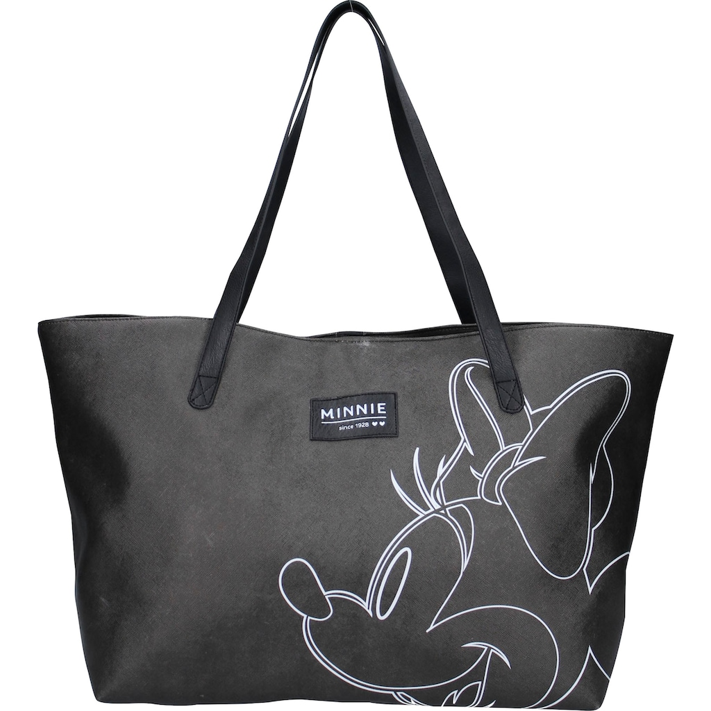 Vadobag Schultertasche »Minnie Mouse Forever Famous«