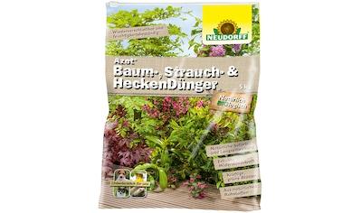 Neudorff Spezialdünger »Azet Baum, Strauch & Hecke«, 5 kg kaufen