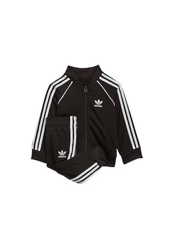 adidas Originals Trainingsanzug »SST TRACKSUIT« kaufen