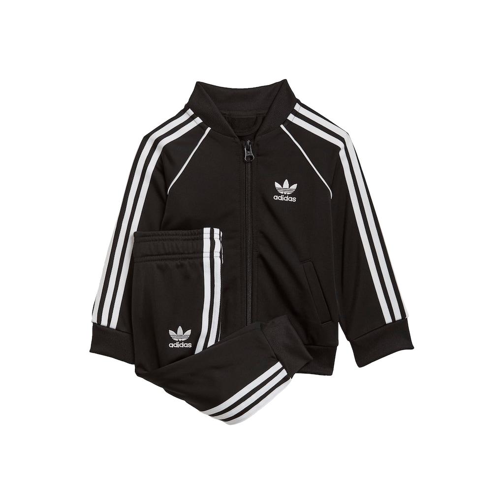 adidas Originals Trainingsanzug »SST TRACKSUIT«