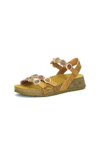Think! Sandale »KOAK«, mit praktischem Klettverschluss kaufen
