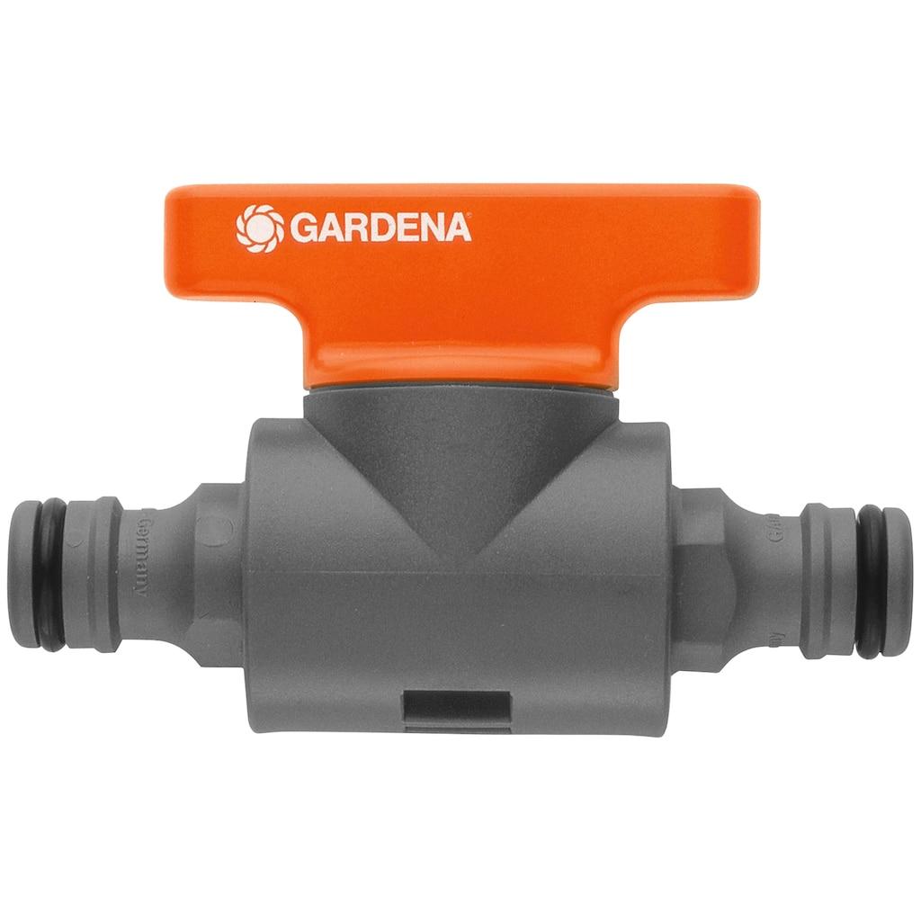 """GARDENA Schlauchkupplung »02976-20«, für 13 mm (1/2"""") - 19 mm (3/4"""")"""