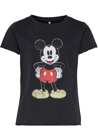 KIDS ONLY Print - Shirt »KONMICKEY/MINNIE« kaufen