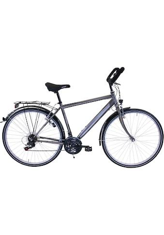 Performance Trekkingrad, 18 Gang, Shimano, ACERA RDM360 Schaltwerk, Kettenschaltung kaufen