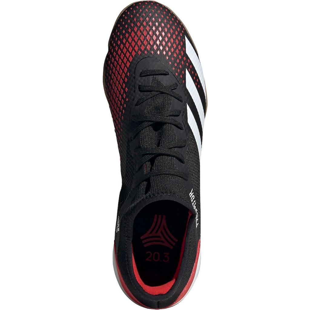 adidas Performance Fußballschuh »Predator 20.3 L IN«