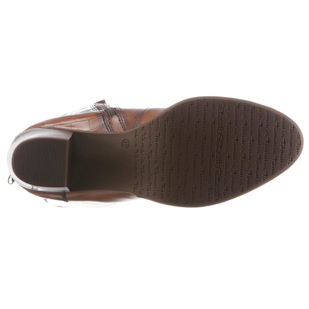 Tamaris Stiefel »Tora«