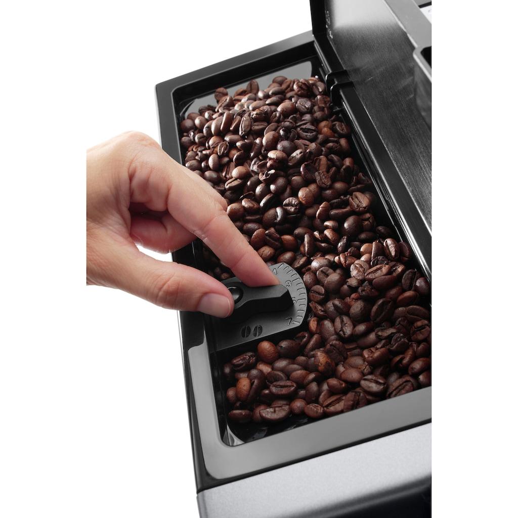 De'Longhi Kaffeevollautomat »ESAM 428.80.SB PERFECTA EVO«, mit Kaffeekannenfunktion, inkl. Kaffeekanne im Wert von UVP € 29,99