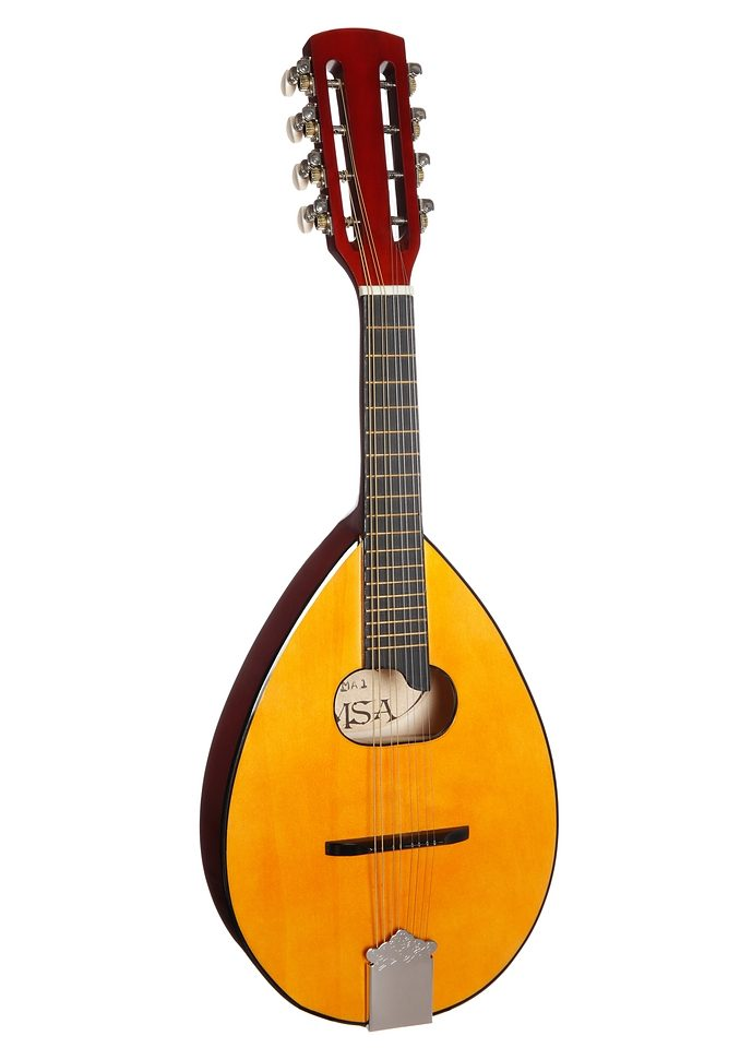 Mandoline, »Mandoline in portugiesischer Form«,...