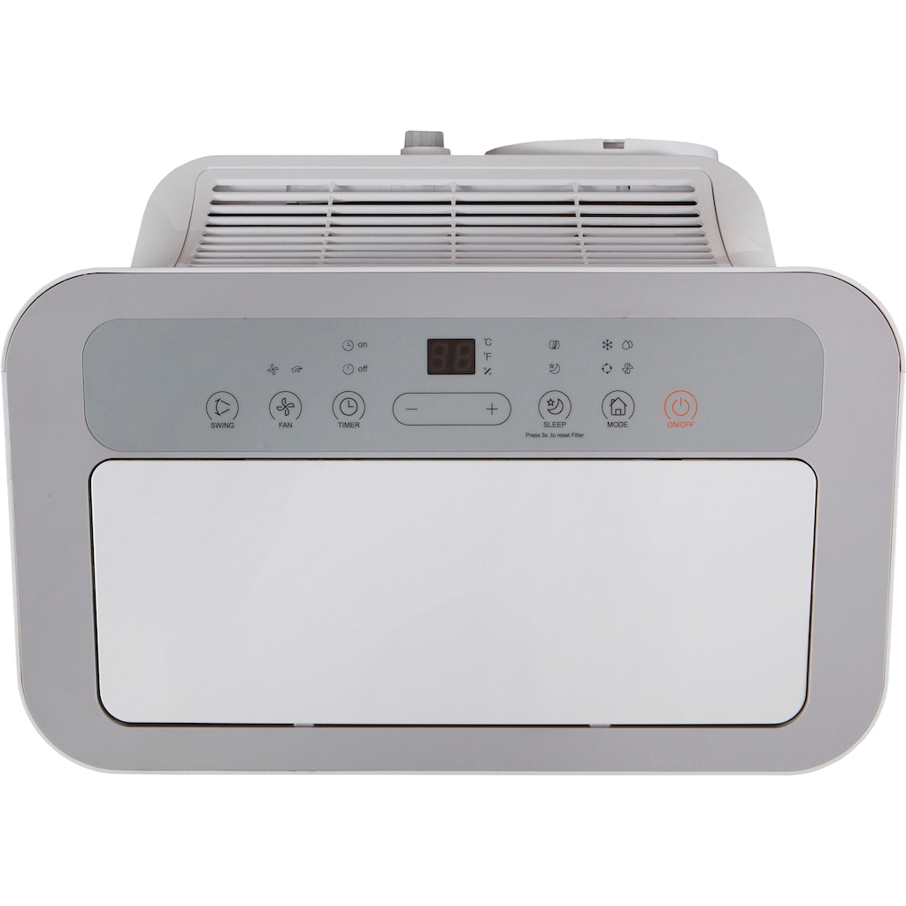 Midea 3-in-1-Klimagerät »Silent Cool 26 Pro«
