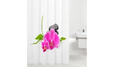 SANILO Duschvorhang »Wellness«, 180 x 180 cm kaufen