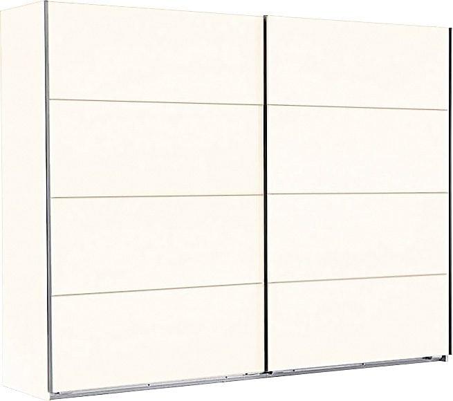 Wimex Schwebetürenschrank Easy | Schlafzimmer > Kleiderschränke > Schwebetürenschränke | Leinen | Wimex
