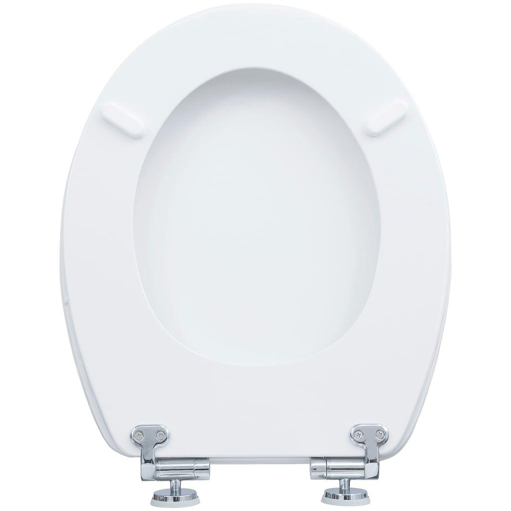 CORNAT WC-Sitz »Wooden«