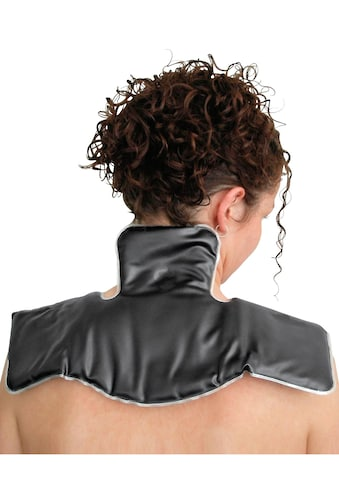 Moor - Nacken - Wärmekissen für den schmerzanfälligen Halswirbel -  und Schulterbereich kaufen