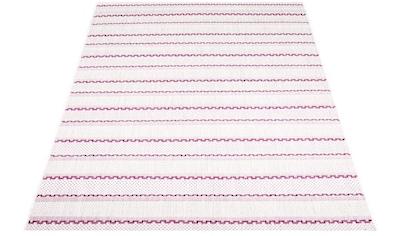 Carpet City Teppich »Outdoor 720«, rechteckig, 5 mm Höhe kaufen