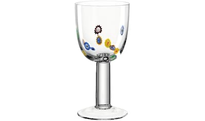 "LEONARDO Weißweinglas ""Millefiori"" (6 - tlg.) kaufen"