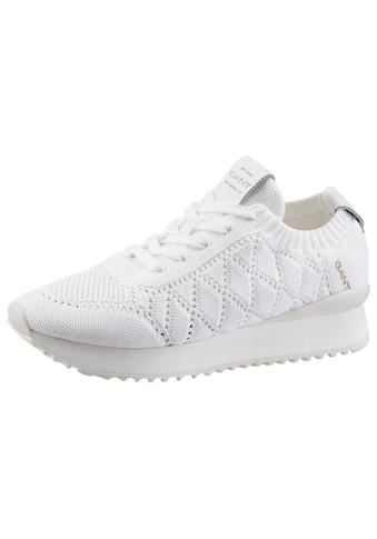 Gant Footwear Sneaker »Bevinda«, ungefüttert kaufen