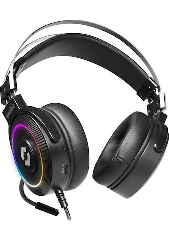 Speedlink Gaming-Headset »ORIOS RGB 7.1 Gaming Headset« kaufen