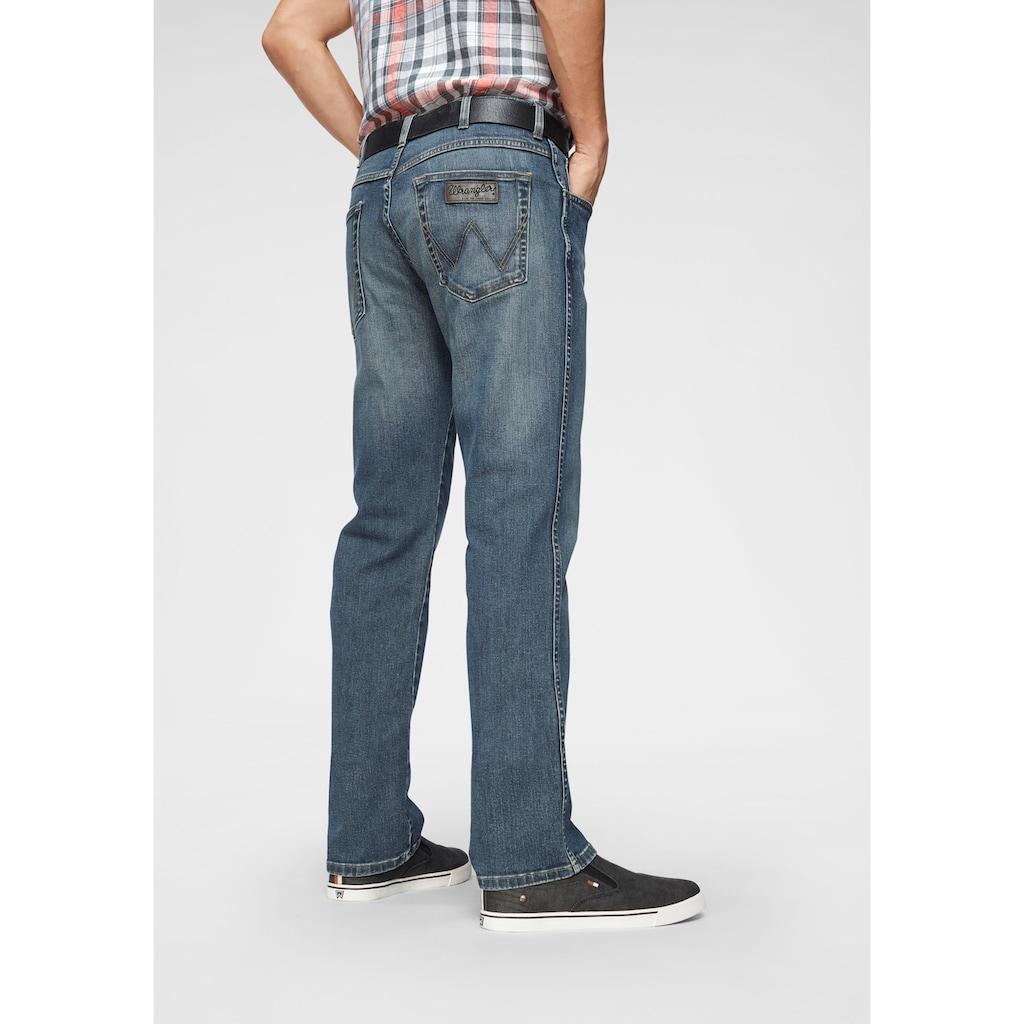 Wrangler Stretch-Jeans »Arizona«, Classic Straight