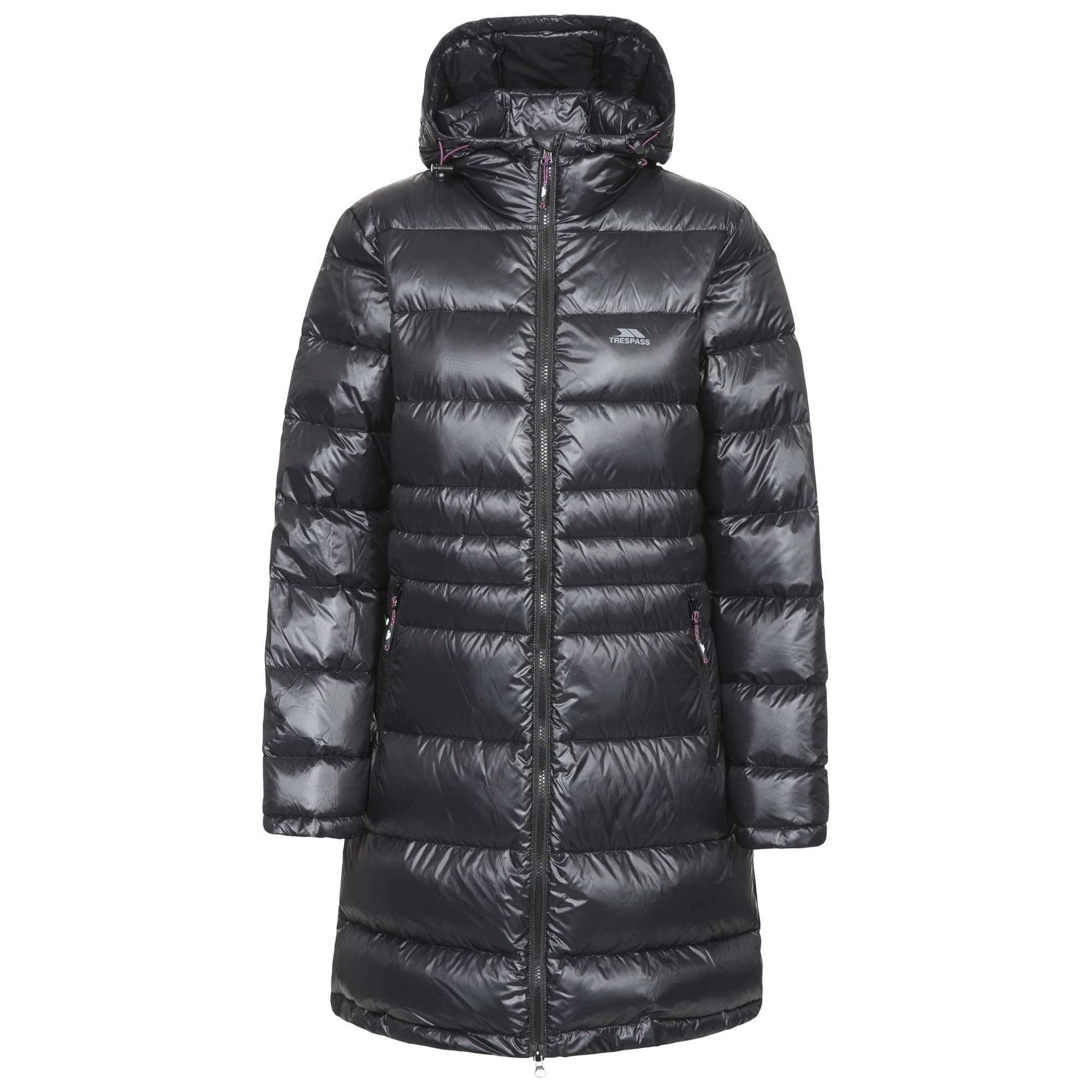 Trespass Winterjacke Damen Daunenjacke Marge