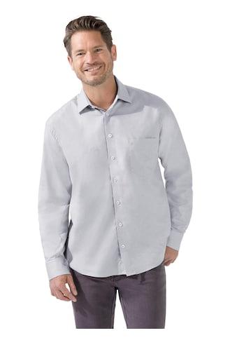 Hatico Langarm - Hemd mit pflegeleichter easy care - Ausrüstung kaufen