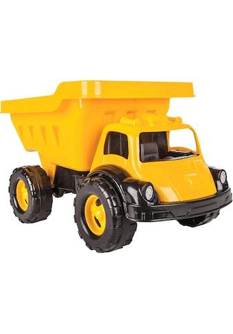 """Jamara Spielzeug - Baumaschine """"Big Kip, gelb"""" kaufen"""